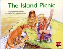 Image for PM GREEN THE ISLAND PICNIC PM STORYBOOKS