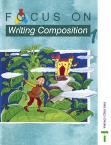 Image for Focus on Writing Composition - Pupil Book 1