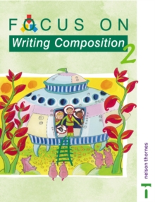 Image for Focus on Writing Composition - Pupil Book 2