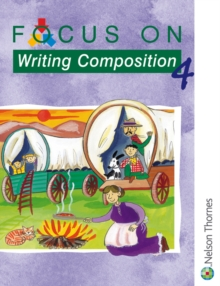 Image for Focus on Writing Composition - Pupil Book 4