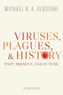 Image for Viruses, plagues, and history