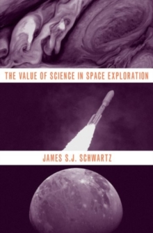 Image for The Value of Science in Space Exploration