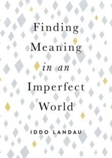 Image for Finding meaning in an imperfect world