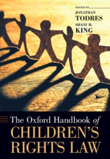 Image for The Oxford Handbook of Children's Rights Law