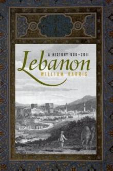 Image for Lebanon  : a history, 600-2011