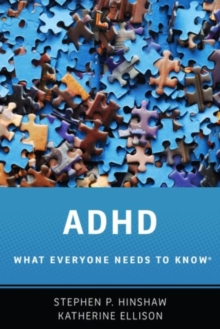 Image for ADHD  : what everyone needs to know