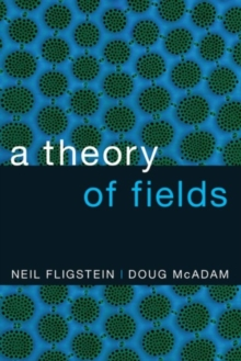 Image for A theory of fields