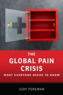 Image for The global pain crisis