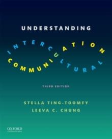 Image for Understanding intercultural communication