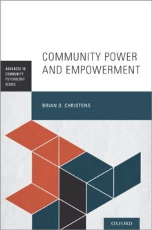 Community Power and Empowerment