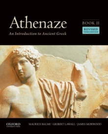 Image for Athenaze  : an introduction to ancient GreekWorkbook I