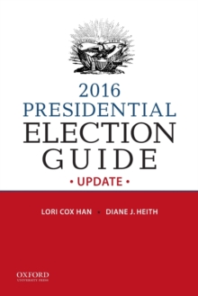 2016 Presidential Election Guide Update