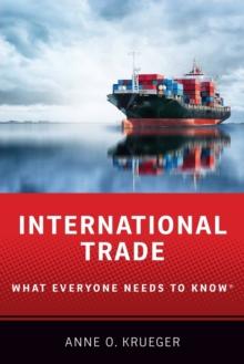 Image for International trade