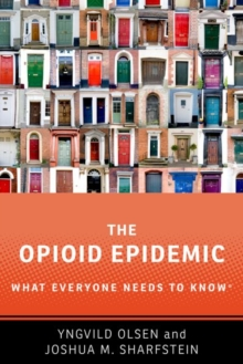 Image for The opioid epidemic