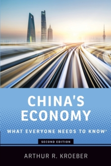 Image for China's economy