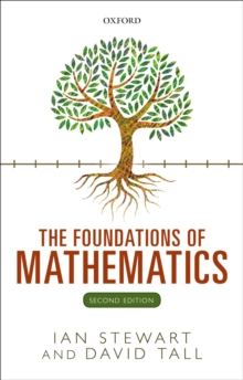 Image for The foundations of mathematics
