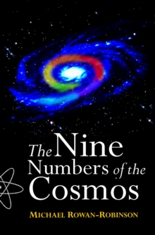 Image for The nine numbers of the cosmos