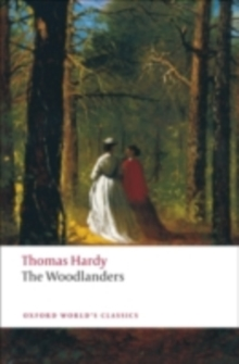 Image for The woodlanders
