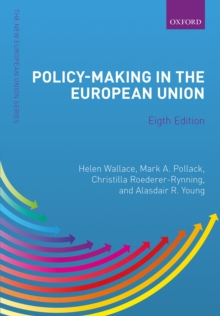 Image for Policy-Making in the European Union