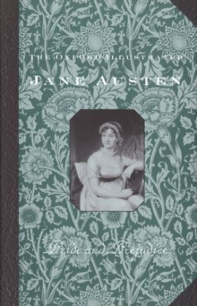 Image for The novels of Jane Austen  : the text based on collation of the early editionsVol. 2: Pride and prejudice