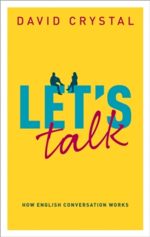 Image for Let's Talk: How English Conversation Works