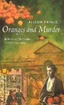 Image for Oranges and murder