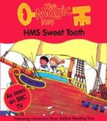 Image for HMS Sweet Tooth