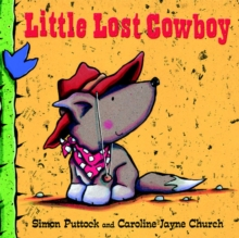 Image for Little lost cowboy