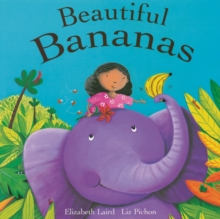 Image for Beautiful bananas