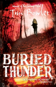 Image for Buried thunder