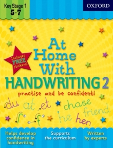 Image for At Home With Handwriting 2