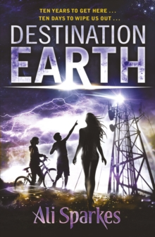 Image for Destination earth