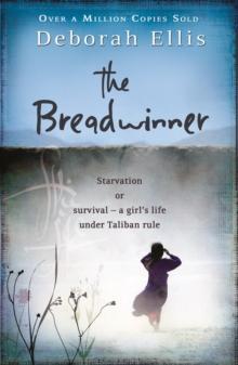Image for The breadwinner
