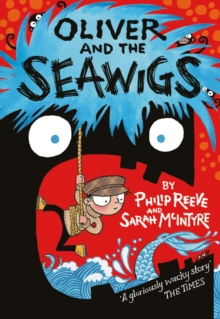 Image for Oliver and the seawigs