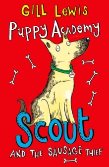 Image for Scout and the sausage thief