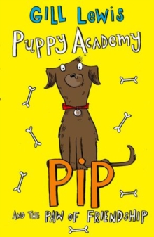 Image for Pip and the paw of friendship