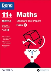 Image for MathsPack 2: Standard test papers