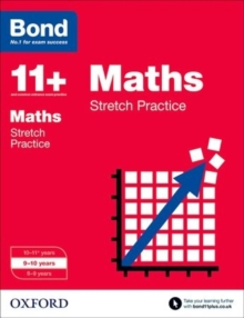 Image for Maths9-10 years: Stretch practice