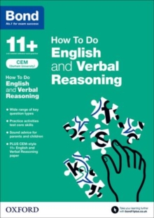 Image for How to do English and verbal reasoning