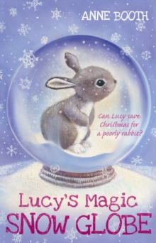 Image for Lucy's magic snow globe