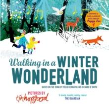 Image for Walking in a winter wonderland