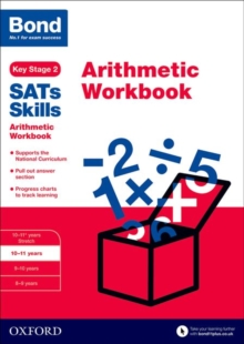 Image for Arithmetic10-11 years,: Workbook