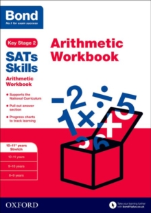 Image for Bond arithmetic10-11+ years stretch,: Workbook