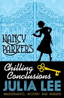 Image for Nancy Parker's chilling conclusions