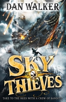 Image for Sky thieves