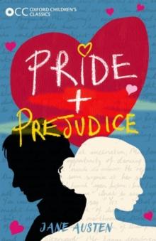 Image for Pride + prejudice