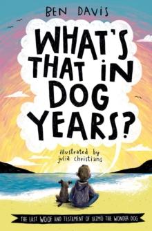 What's that in dog years? - Davis, Ben