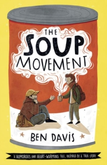 Image for The soup movement