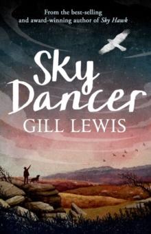 Sky dancer - Lewis, Gill