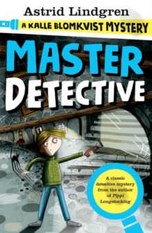 Image for Master detective